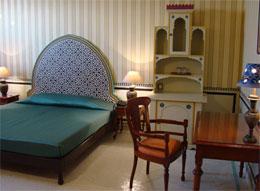 GAJ KESRI , hotel, sistemazione alberghiera