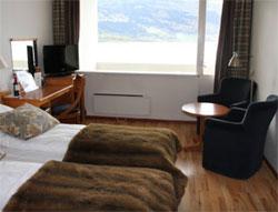 VOSSEVANGEN PARK HOTEL , hotel, sistemazione alberghiera