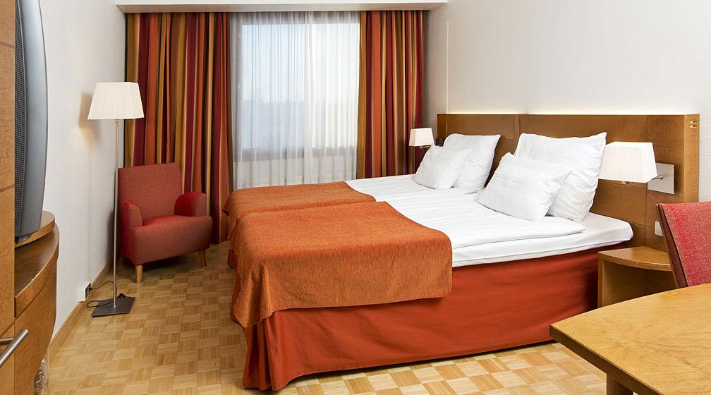 SOKOS HOTEL KIMMEL , hotel, sistemazione alberghiera