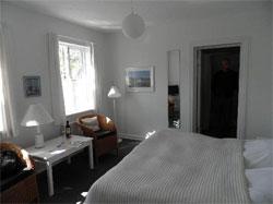 BADEPENSION MARIENLUND , hotel, sistemazione alberghiera