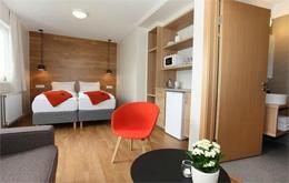 STRACTA HOTEL HELLA , hotel, sistemazione alberghiera