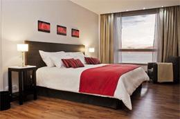 DAZZLER PT MADRYN , hotel, sistemazione alberghiera