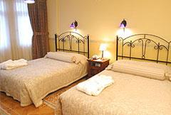 BLUE HOUSE , hotel, sistemazione alberghiera