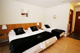 HVOLSVOLLUR  HOTEL , hotel, sistemazione alberghiera