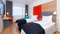 THON HOTEL KIRKENES , hotel, sistemazione alberghiera