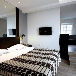 FOSSHOTEL RAUDARA (EX BEST WESTERN HOTEL REYKJAVIK) , hotel, sistemazione alberghiera