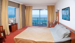 FAUSTINA HOTEL & SPA , hotel, sistemazione alberghiera