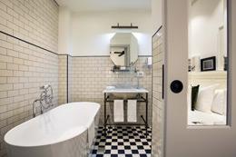 NEW MARKET HOUSE (ATLAS BOUTIQUE) , hotel, sistemazione alberghiera