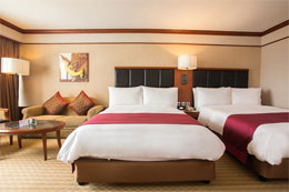 HOLIDAY INN CHIANGMAI , hotel, sistemazione alberghiera
