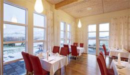 ICELANDAIR HOTEL HAMAR , hotel, sistemazione alberghiera