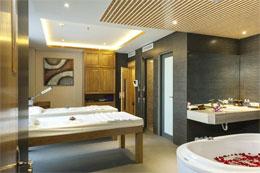 IRIS CAN THO , hotel, sistemazione alberghiera