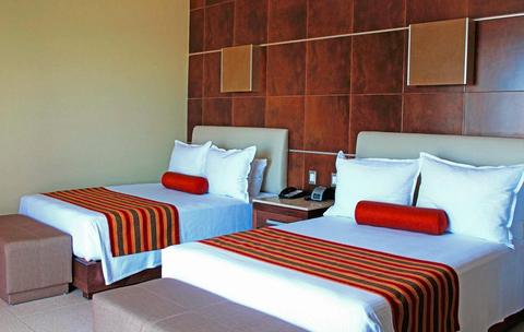 HOTEL KRYSTAL URBAN CANCUN , hotel, sistemazione alberghiera