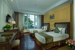 HANOI PEARL HOTEL , hotel, sistemazione alberghiera