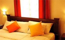 CASONA TERRACE , hotel, sistemazione alberghiera