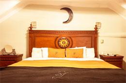 SAN FRANCISCO PLAZA HOTEL , hotel, sistemazione alberghiera