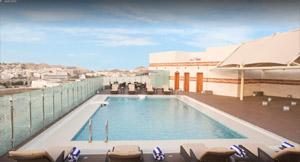 CORAL MUSCAT HOTEL & APARTMENTS , hotel, sistemazione alberghiera