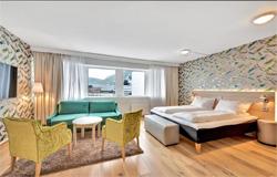 THON HOTEL POLAR , hotel, sistemazione alberghiera