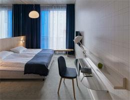 ZANDER K , hotel, sistemazione alberghiera