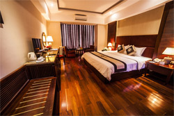 MOONLIGHT HOTEL HUE , hotel, sistemazione alberghiera