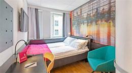 COMFORT HOTEL STOCKHOLM , hotel, sistemazione alberghiera