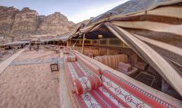 RAHAYEB DESERT CAMP , hotel, sistemazione alberghiera
