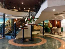 M/Y MIRAGE , hotel, sistemazione alberghiera