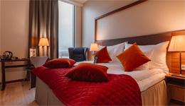 CLARION HOTEL HELSINKI , hotel, sistemazione alberghiera