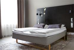 COMFORT HOTEL GRAND CENTRAL , hotel, sistemazione alberghiera