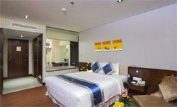 CENTRAL PALACE HOTEL , hotel, sistemazione alberghiera