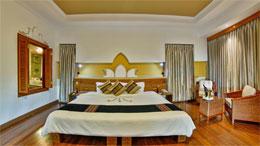 ANANTA INLE RESORT , hotel, sistemazione alberghiera