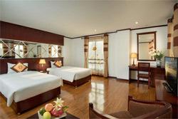 MAY DE VILLE OLD QUARTER , hotel, sistemazione alberghiera