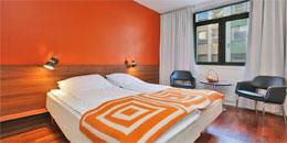 THON ALESUND , hotel, sistemazione alberghiera