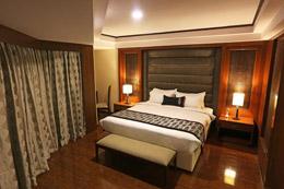 GOLDEN TULIP , hotel, sistemazione alberghiera