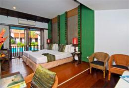 LEGENDHA SUKHOTHAI , hotel, sistemazione alberghiera