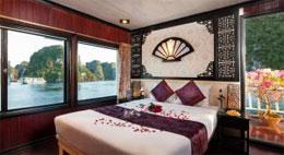 SWAN CRUISE , hotel, sistemazione alberghiera