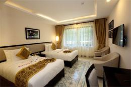 HOI AN SILK LUXURY , hotel, sistemazione alberghiera