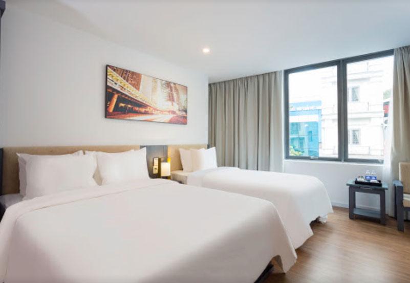CITITEL CENTRAL , hotel, sistemazione alberghiera