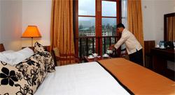 GLENFALL REACH , hotel, sistemazione alberghiera