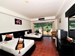 APK RESORT , hotel, sistemazione alberghiera