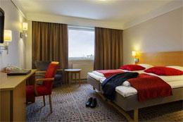 SCANDIC HARSTAD , hotel, sistemazione alberghiera