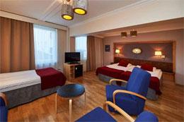 SCANDIC POHJANHOVI , hotel, sistemazione alberghiera