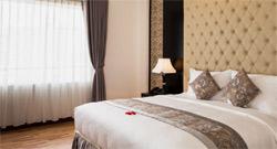 ROSALEEN BOUTIQUE HOTEL , hotel, sistemazione alberghiera