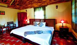 PHU QUOC ECO BEACH RESORT , hotel, sistemazione alberghiera