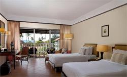 AONANG VILLA RESORT , hotel, sistemazione alberghiera