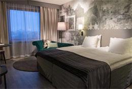 SCANDIC PARK HELSINKI , hotel, sistemazione alberghiera