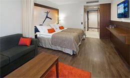 HOLIDAY CLUB SAIMAA , hotel, sistemazione alberghiera