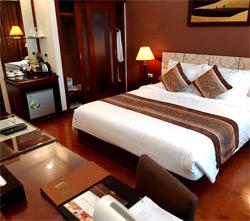 NORTHERN SAIGON  , hotel, sistemazione alberghiera