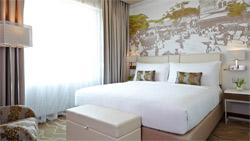 OZO COLOMBO , hotel, sistemazione alberghiera