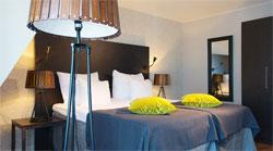 CLARION COLLECTION HOTEL PLAZA , hotel, sistemazione alberghiera