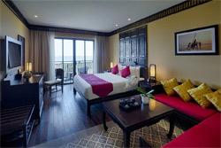 LITTLE BEACH BOUTIQUE HOTEL , hotel, sistemazione alberghiera